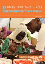 Lake Chad Basin Emergency: Humanitarian needs and requirement overview (January 2017)