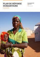 Niger : Plan de réponse humanitaire 2020