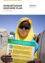 Nigeria: 2021 Humanitarian Response Plan