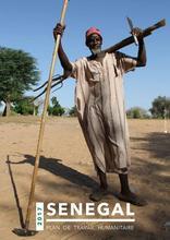 Sénégal 2017 : Plan de travail humanitaire