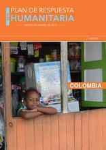 Plan de Respuesta Humanitaria en Colombia - (HRP) 2016