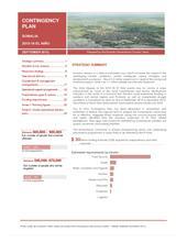 Somalia 2015-16 El Niño Contingency Plan