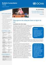 Tchad : Bulletin humanitaire de mai 2017 (14/07/2017)