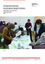 Libya | Humanitarian Dashboard (JAN-MAR 2021)
