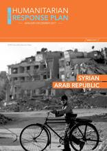 Syrian Arab Republic: 2017 Humanitarian Response Plan (January - December 2017) [EN/AR]