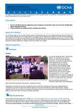 République Démocratique du Congo : Haut-Katanga, Haut-Lomami et Lualaba - Note d'informations humanitaires du 22 février 2017