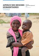 Tchad - Aperçu des besoins humanitaires 2021 (HNO 2021)