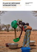 Burkina Faso : Plan de Réponse Humanitaire révisé (Août 2020)