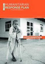 Afghanistan 2016 Humanitarian Response Plan