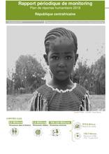 RCA: IASC Rapport périodique de monitoring (PRH 2018)