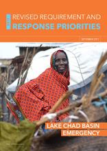 LAKE CHAD BASIN 2017 : Revised requirement and response priorities (EN/FR)