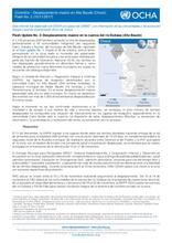 Colombia – Desplazamiento masivo en Alto Baudó (Chocó) Flash No. 2 (15/11/2017)