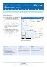Tchad : impact de la crise nigériane dans la région du Lac - Rapport de situation no 27 (16/11/2017)