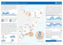 Somalia: Humanitarian Snapshot - April 2016 (as of 7 April 2016)