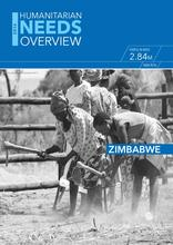 Zimbabwe Humanitarian Needs Overview 2016