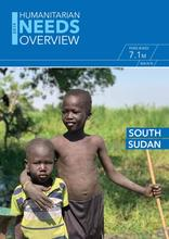 South Sudan: Humanitarian Needs Overview 2019