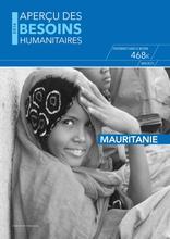HNO Mauritanie - Aperçu des besoins humanitaires 2016