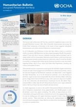The Monthly Humanitarian Bulletin | November 2017
