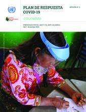 Plan Intersectorial de Respuesta COVID-19 - Versión N° 1-2
