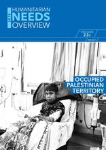 2018 Humanitarian Needs Overview - occupied Palestinian territory