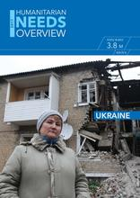 Ukraine 2017 Humanitarian Needs Overview (HNO)