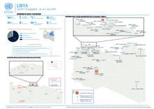 Libya | COVID-19 snapshot (as of 6 June 2020)