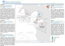 West and Central Africa: Weekly Regional Humanitarian Snapshot (4 - 11 November 2020) EN
