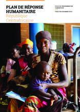 CAR : Plan de réponse humanitaire | Humanitarian Response Plan 2020