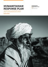 Afghanistan: Humanitarian Response Plan (2018-2021) - 2021 Revision