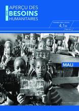 HNO Mali Aperçu des besoins humanitaires 2018