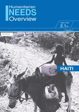 Haiti Humanitarian Needs Overview 2016