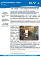 Humanitarian Bulletin, 12 September 2016