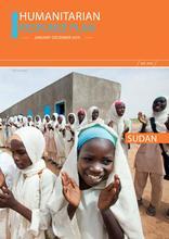 Sudan 2019 Humanitarian Response Plan