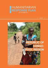 République du Congo 2017: Plan de réponse humanitaire [FR/EN]  - Révision