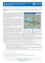 Colombia – Desplazamiento de la comunidad del Resguardo de Santa Rosa de Guayacán – Buenaventura (Valle del Cauca) Flash No. 2 (18/02/2017)