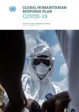 COVID-19 Global Humanitarian Response Plan