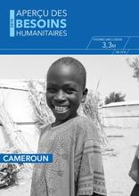 Cameroun : Aperçu des besoins humanitaires 2018