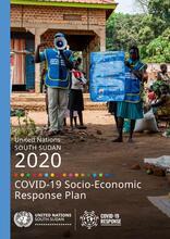 COVID-19 Socio-Economic Response Plan