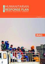 Iraq Humanitarian Response Plan 2018 - Advanced Executive Summary
