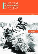 Sudan Multi-Year Humanitarian Strategy (2017-2019)