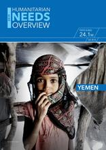 Yemen: 2019 Humanitarian Needs Overview