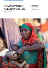 Sudan 2021 Humanitarian Needs Overview