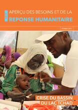 Lake Chad Basin Emergency: Humanitarian needs and requirement overview (January 2017) [EN/FR]