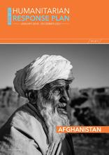 Afghanistan: Humanitarian Response Plan (2018-2021) [EN/Dari/Pashto]
