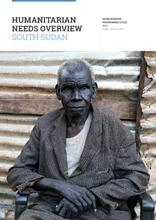 South Sudan: Humanitarian Needs Overview 2021