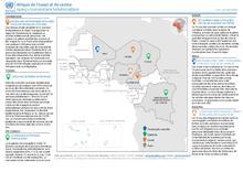 Afrique de l'ouest et du centre: Aperçu humanitaire hebdomadaire [14 - 20 mai 2019]