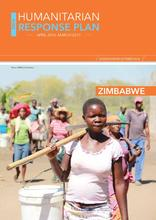 Zimbabwe Humanitarian Response Plan - Updated, September 2016