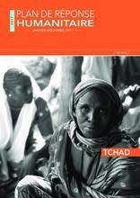 Tchad : 2017 Plan de réponse humanitaire | janvier - décembre 2017