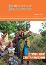 RCA : Plan de Réponse Humanitaire 2017 - 2019 révisé (juin 2017)