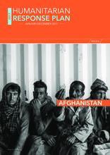 Afghanistan 2017 Humanitarian Response Plan